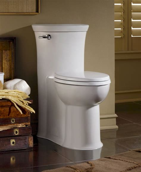 american standard 2786 128 020 tropic rh elongated one flowise toilet white