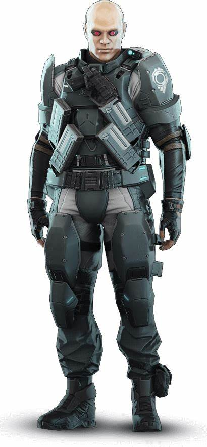Borma Shell Ghost Assault Fandom Stand Alone