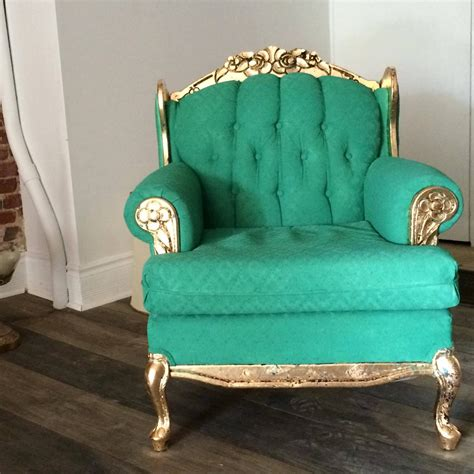 remettre un vieux fauteuil au go 251 t du jour avec de la peinture