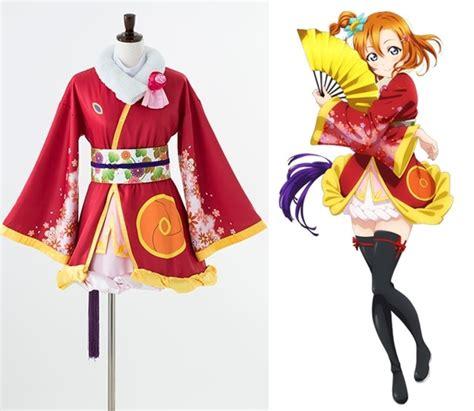 toko kostum acos menawarkan kostum kostum kimono live the school