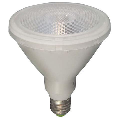 15 watt par38 outdoor led reflector light bulb