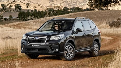 subaru forester australia review subaru cars review