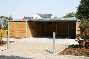 Design Carport Holz : metallcarport doppel metall carport bonn der metall carport mit abstellraum made for you ~ Sanjose-hotels-ca.com Haus und Dekorationen