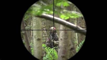 Sniper Scope Airsoft Cam