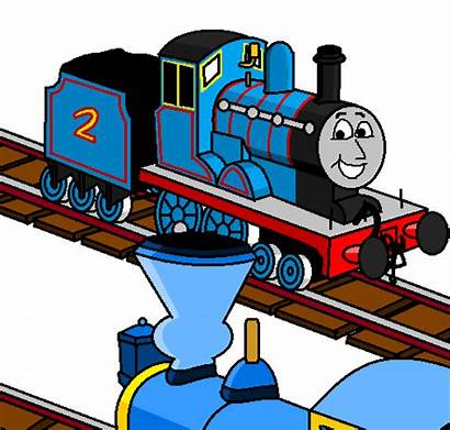 Thomas Edward Clipart Tillie Engine Tender Yard