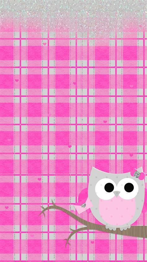 pink cute owl wallpaper owls wallpapers cute owls