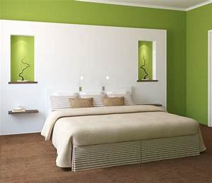 zen woodeco With chambre adulte feng shui