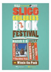 Children's Book Festival | Ransboro National School Sligo
