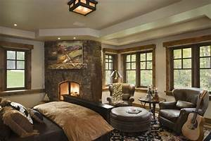Bedroom Rustic Country Bedroom Decorating Ideas With