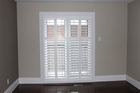 patio door pc shutters in canada