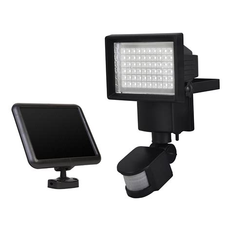 best security light with motion sensor best solar powered security and motion lights ledwatcher