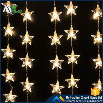 christmas lights journal star 12 led moroccan solar powered string