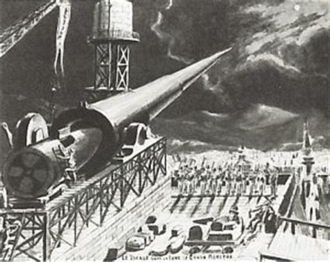 georges melies jules verne georges m 233 li 232 s and his fantastic voyages of the cinematic
