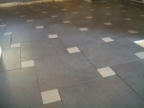pinwheel porcelain kitchen floor in loveland