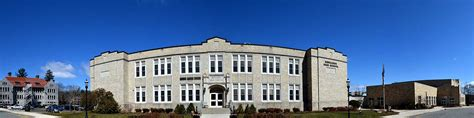 home bernards high school