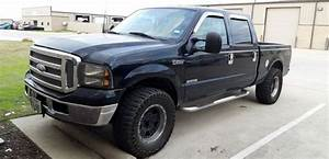 2003 Ford F250 For Sale In Hutchins  Tx
