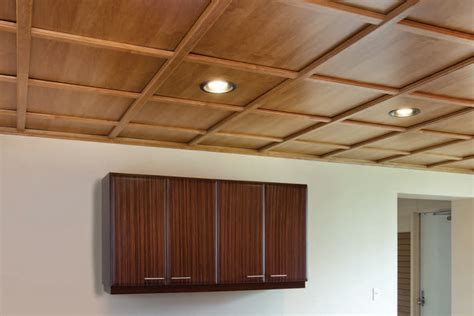 dressed  suspended ceiling jlc  ceilings