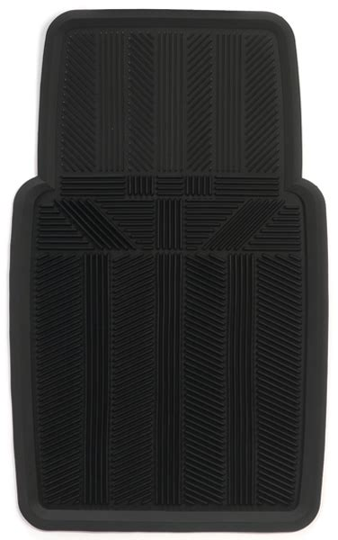 kraco floor mats kraco 1 heavy duty all weather rubber floor mat