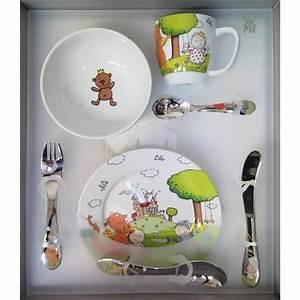 Kindergeschirr Porzellan Wmf : wmf kinder set peppels besteck und porzellan kinderbesteck ebay ~ Whattoseeinmadrid.com Haus und Dekorationen