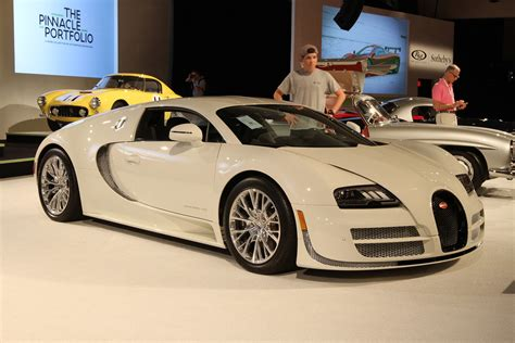 Unfortunately it has one of the biggest pricetags too. 2010 Bugatti 16/4 Veyron Super Sport - Supercars.net