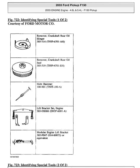 ford  service repair manual zofti