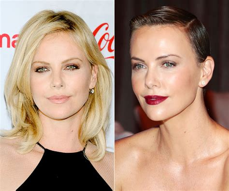 actress long haircut to short 15 best short hairstyles celebrities with chic short