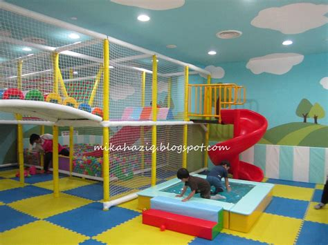 A Home With A Play Area For by Mikahaziq Children Play Area Singapore Kidzgo Tines One