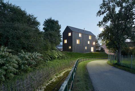 Die Besten Einfamilienhäuser by Nachverdichtung Im Obstgarten Modernes Einfamilienhaus