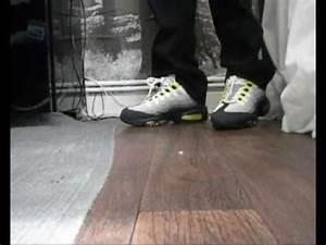 Nike Air Max 95 review Neon