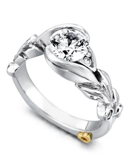 award winning unique engagement rings mark schneider designs