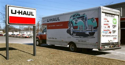Work From Home Uhaul Is Hiring Customer Service Agents