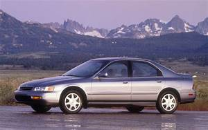 Easy Targets  1994 Honda Accord  2006 Ford Truck Among
