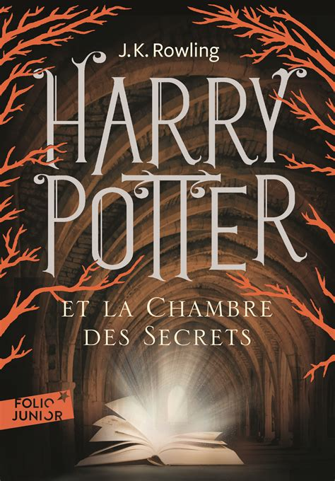 la chambre livre couvertures images et illustrations de harry potter tome