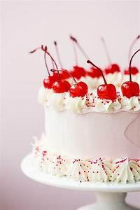 Image De Gateau D Anniversaire : recette g teau d 39 anniversaire aux fruits rouges et ~ Melissatoandfro.com Idées de Décoration