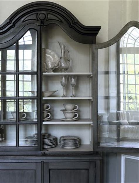 17 Best Ideas About Painted Hutch On Pinterest Hutch