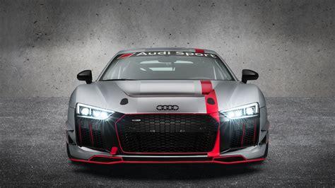 Wallpaper Audi R8 Lms Gt4, 2018, Hd, Automotive / Cars, #7181
