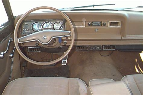 jeep wagoneer interior needed parts