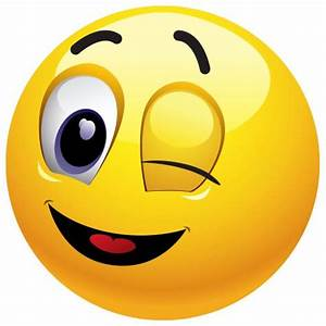 Winking Emoticon | Emoticon, Messages and Smileys