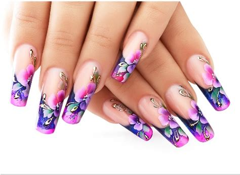 pretty nail art tutorials stay  home mum