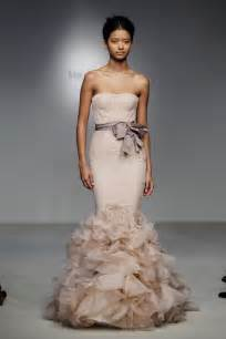 colored wedding dresses - Colored Wedding Dresses