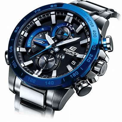 Eqb Edifice Watches Casio Mens Smartphone Link