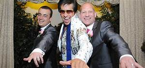 las vegas weddings for lesbian and gay couples gay With gay wedding las vegas