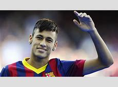 » Neymar a crazy gesture yesterday with Barcelona – Video