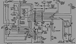 John Deere 310b Wiring Diagrams