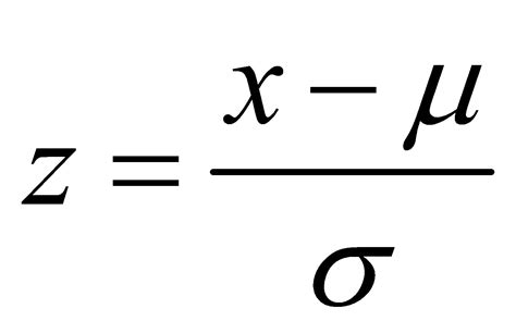 standardabweichung berechnen formel robputlife