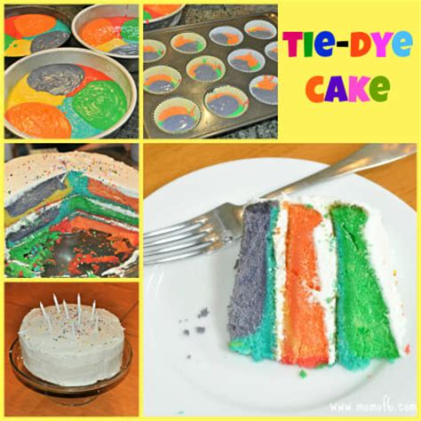 craft ideas for 13 year olds tie dye a great 9 year birthday idea 7534