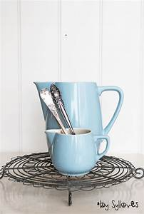 Porzellan Und Keramik : melitta ceramics bleu pinterest porzellan geschirr und keramik ~ Markanthonyermac.com Haus und Dekorationen