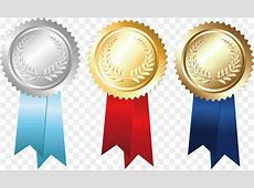 Gold medal Bronze Silver Pretty gold medal png download