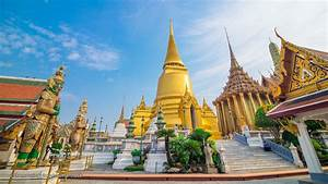 Bangkok Attractions A to Z - List of All Attractions in ...