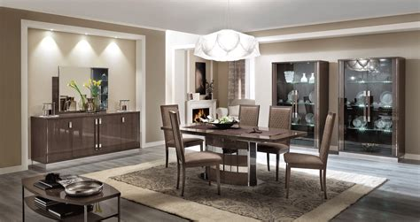 modern formal dining room sets  china cabinet jun
